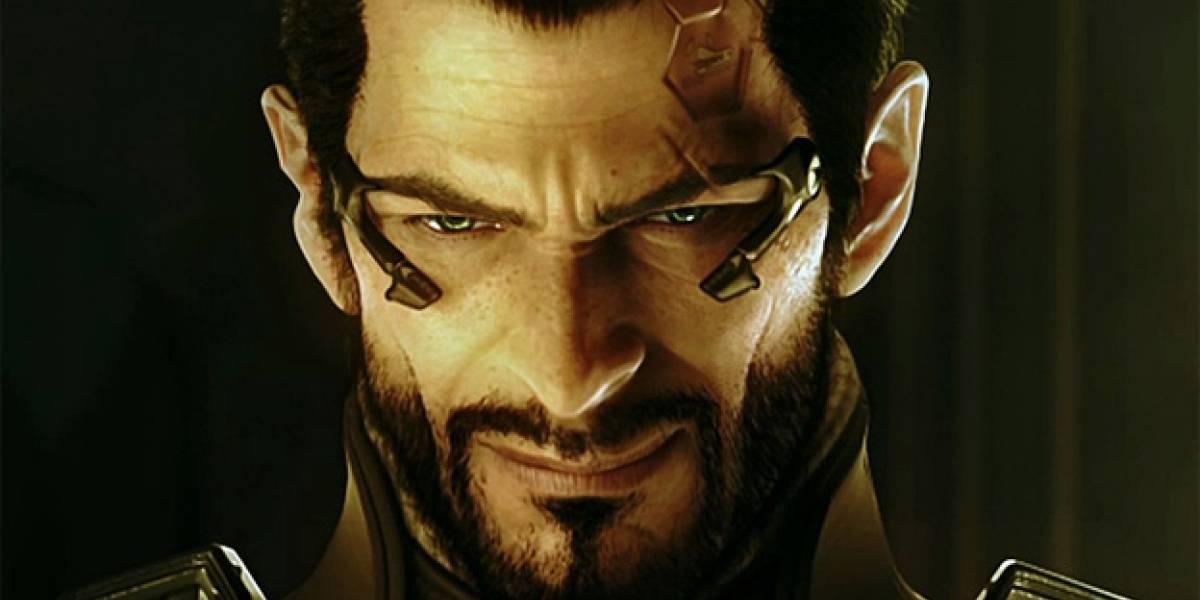 Eidos Montreal cambió por completo las batallas contra jefes de Deus Ex: Human Revolution en Wii U