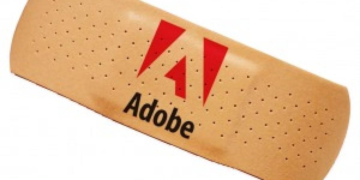 Adobe repara la vulnerabilidad crítica de Flash y Acrobat