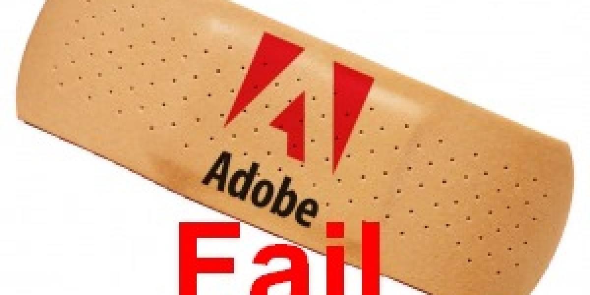 Parche que corregía vulnerabilidad de Adobe Acrobat/Reader no funciona