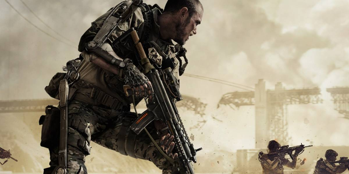 Más zombis saltarines en nuevo trailer del DLC de CoD: Advanced Warfare