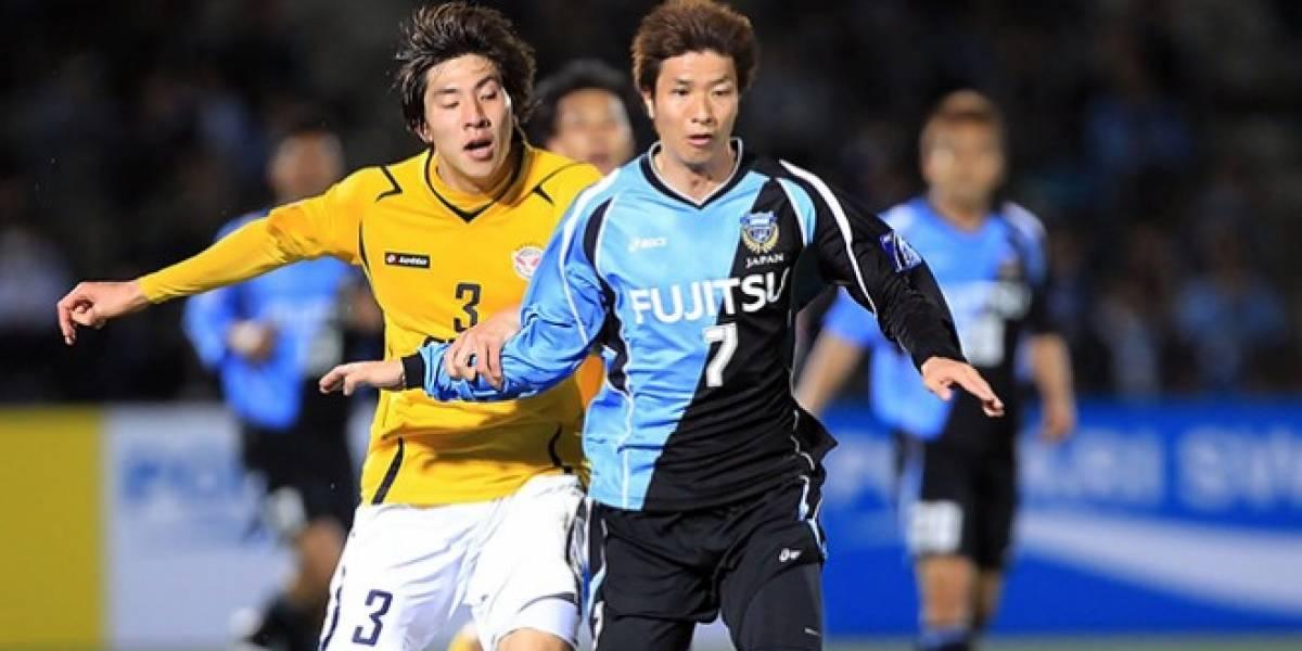 Konami firma acuerdo para  incluir la Liga de Campeones de Asia en PES