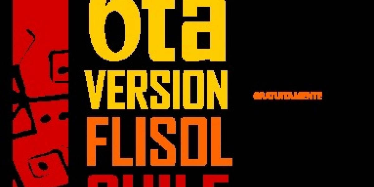 FLISOL 2010 en Chile