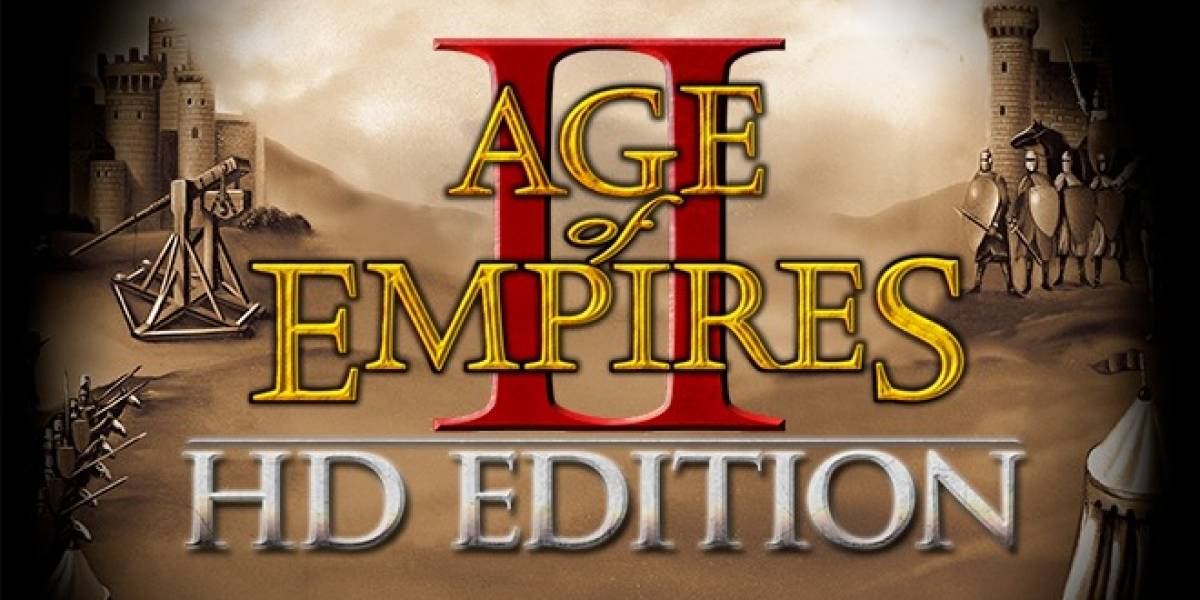 Age of Empires II HD Edition llega a Steam con video y requerimientos mínimos