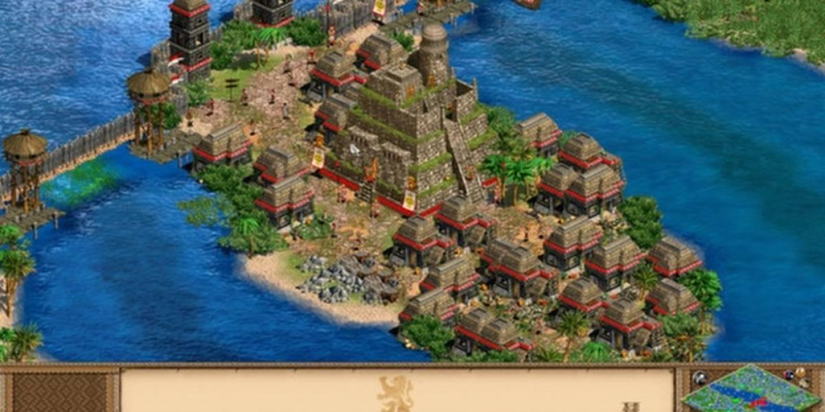 Age of Empires II HD recibe a The Forgotten, su nueva expansión