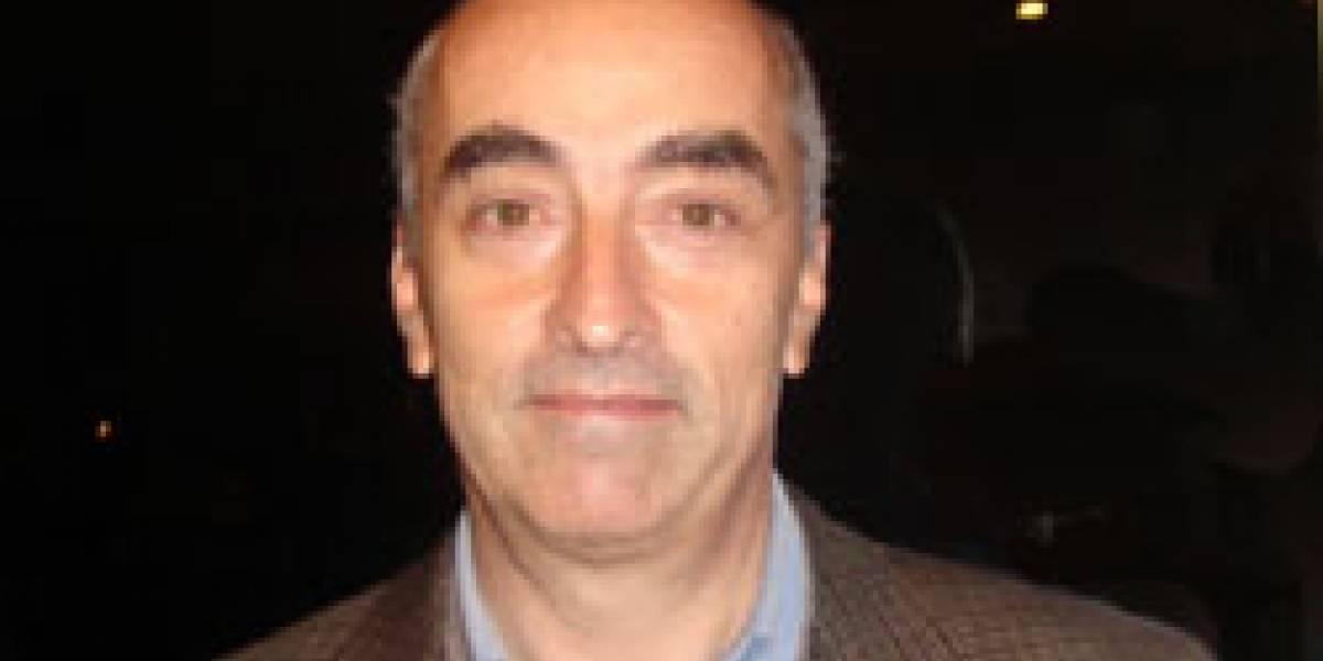 Renuncia Alejandro Barros a la dirección de la Estrategia Digital
