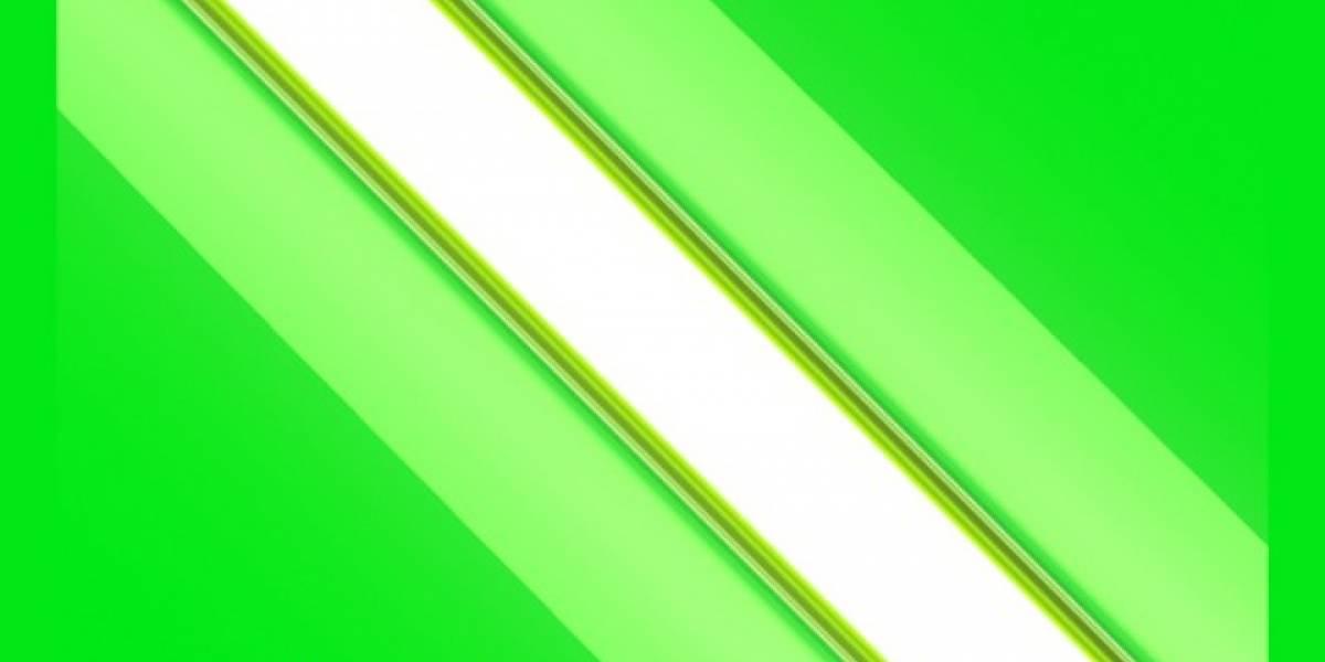Nokia presentará algo muy verde la próxima semana