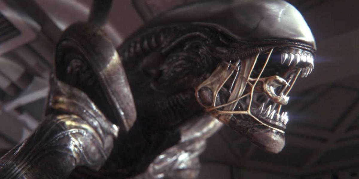 Sobrevivir es lo importante en este video de Alien: Isolation