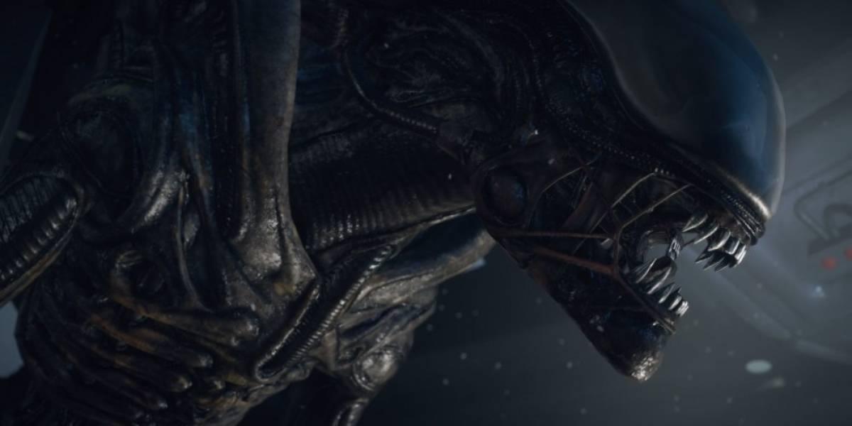 Sega anuncia oficialmente Alien: Isolation [Actualizado]