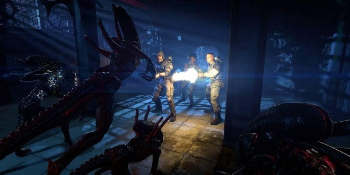 Aliens Colonial Marines: Demandan a Sega y a Gearbox por publicidad engañosa
