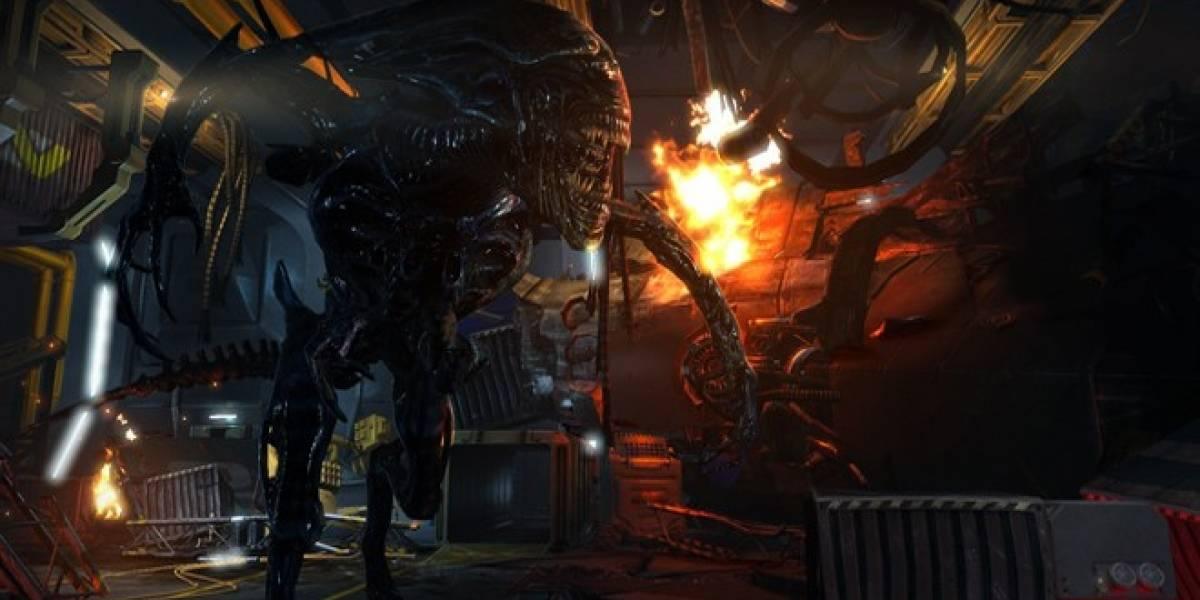 Según Sega, Aliens: Colonial Marines en Wii U no ha sido cancelado