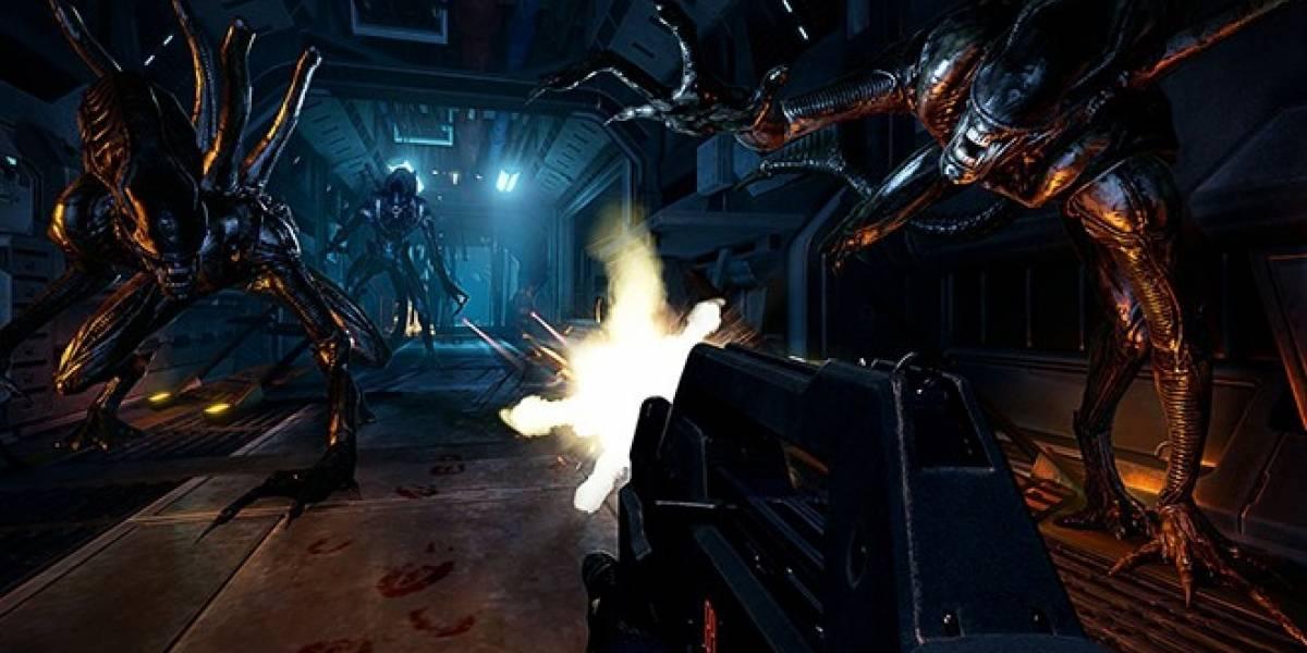 Sega guarda silencio sobre el lanzamiento de Aliens: Colonial Marines en Wii U