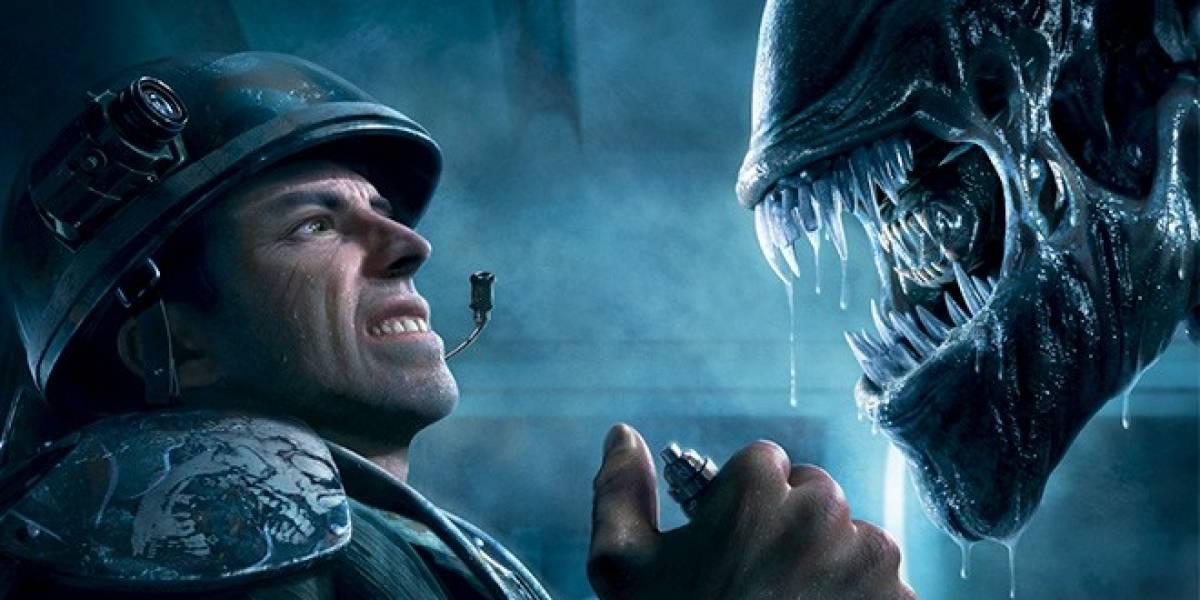 Sega le echa la culpa a Gearbox Software por Aliens: Colonial Marines