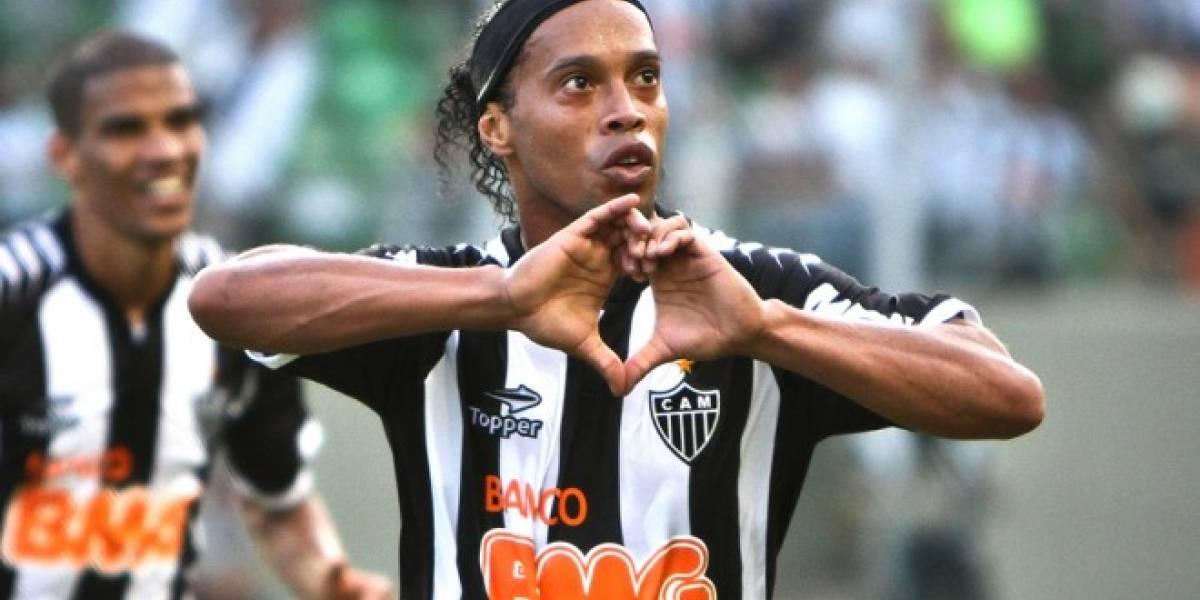 EA licencia a 19 clubes brasileños para FIFA 14