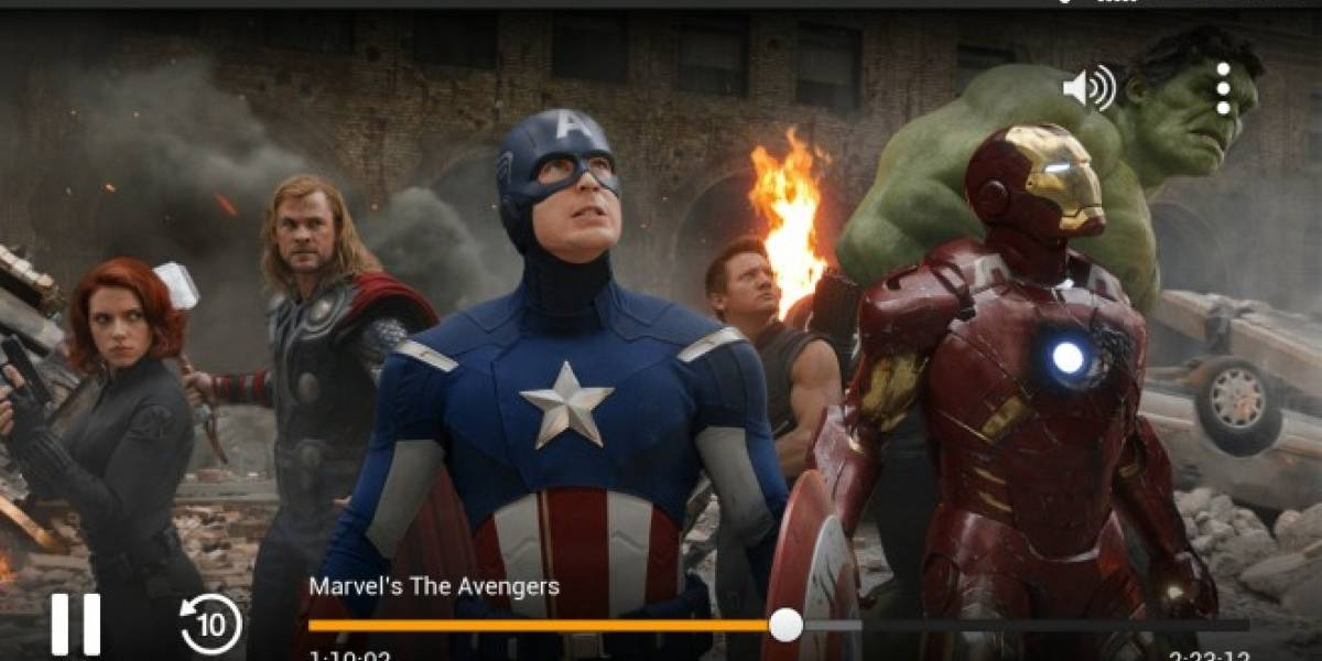 Amazon lanza Instant Video y Prime Instant Video para Android
