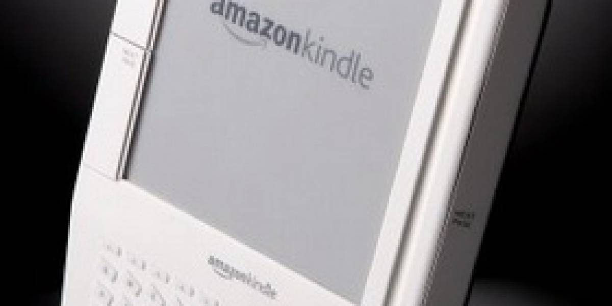 Amazon confirma nuevo Kindle para estudiantes