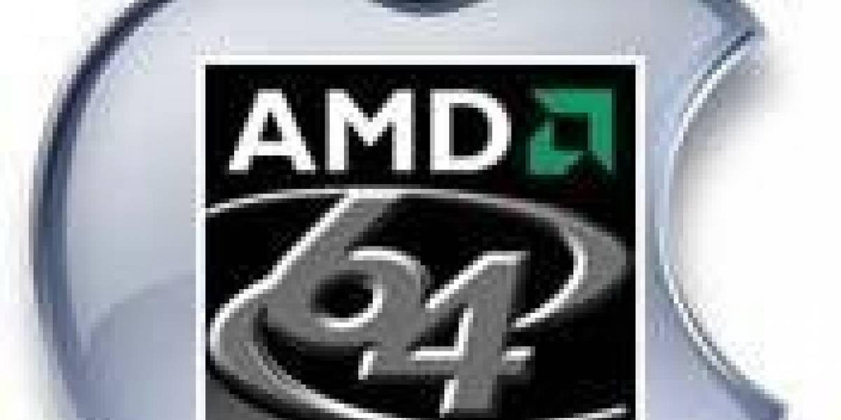 Rumor: Apple podría comprar AMD