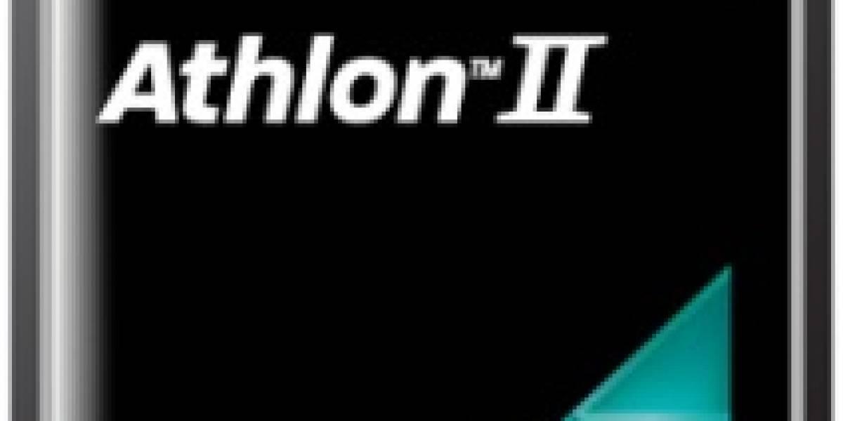 Athlon II X2 de 25W este Q3 2010