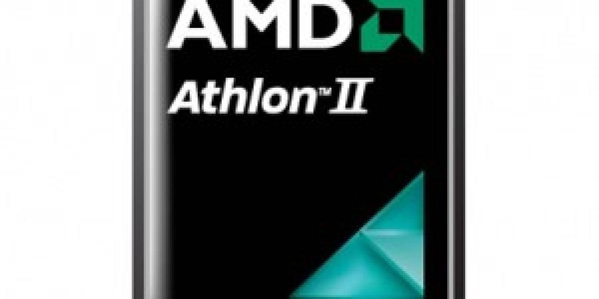 Athlon II X3 450 con núcleo Rana muy pronto