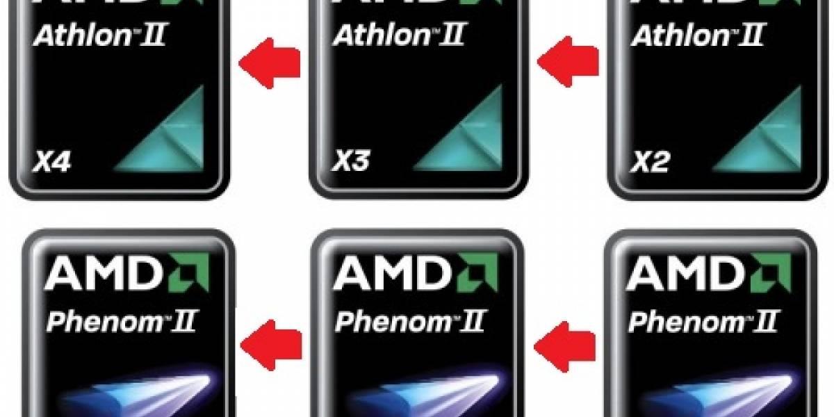 AMD removió Core Unlocking para cuidar su reputación