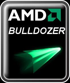 Los juegos de instrucciones soportados por AMD Bulldozer