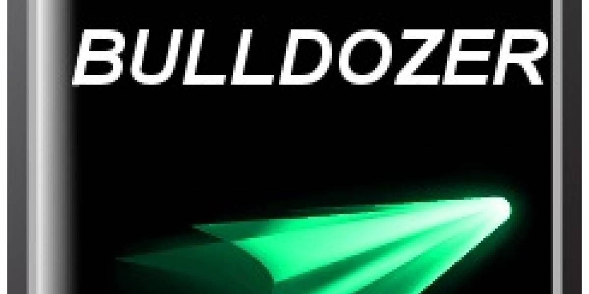 "AMD ""Flex-FP"": La nueva FPU de Bulldozer"