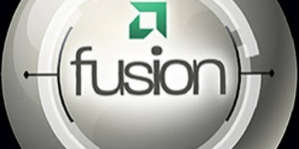 AMD Zacate: El primer CPU Fusion a fines de este año
