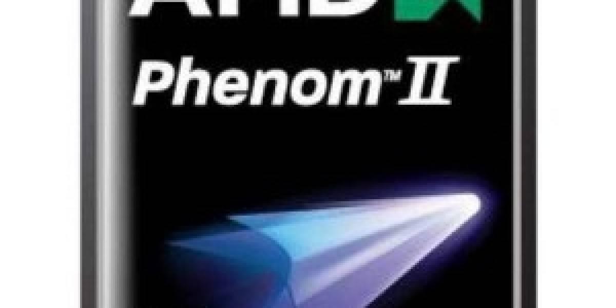 AMD Turbo Core Technology en Phenom II X6 y X4