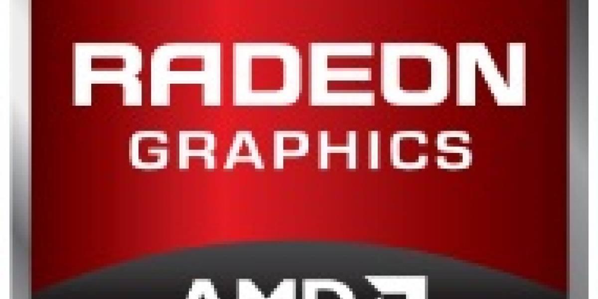 AMD Radeon HD 6000 Series: Diapositivas de Barts y Cayman