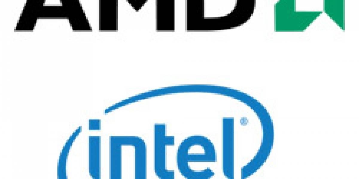 AMD e Intel muestran sus próximos IGP