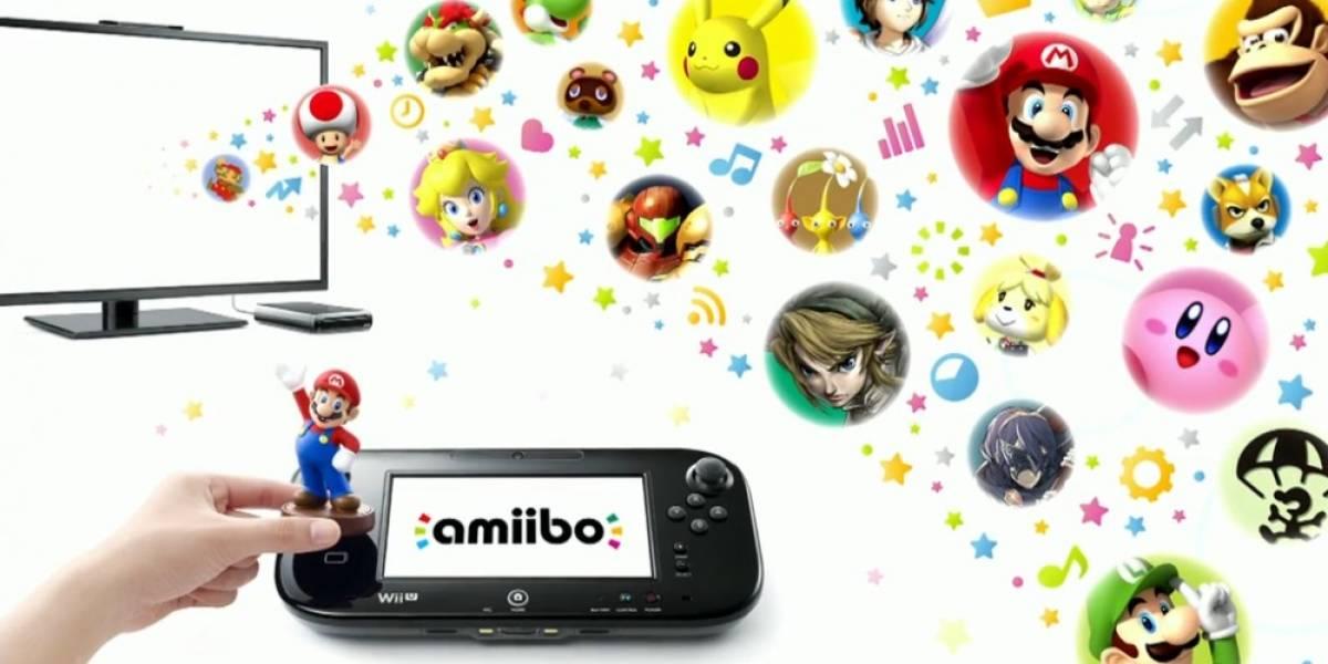 Conozcan cómo funcionan las figuras amiibo en Super Smash Bros. #E32014