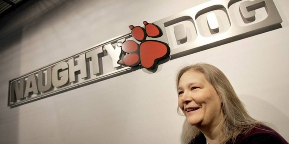Escritora y directora creativa de Uncharted deja Naughty Dog