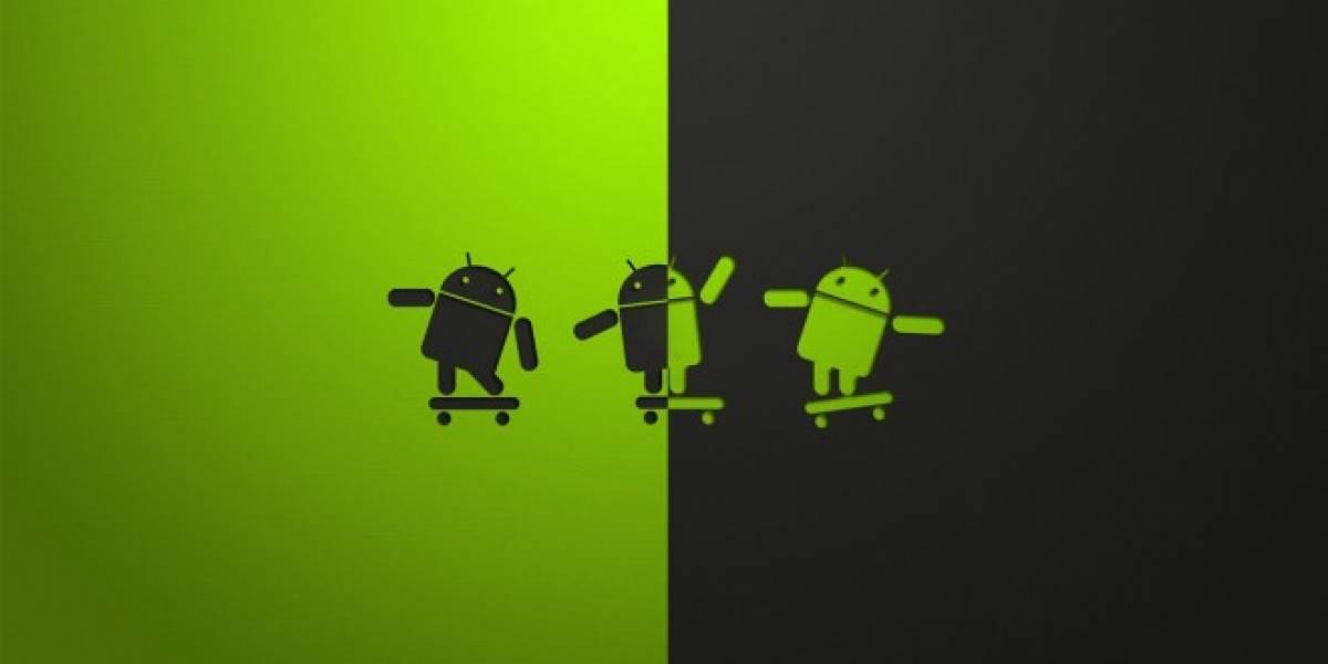 Estudio revela que Android lidera por lejos el mercado de smartphones en Argentina y España
