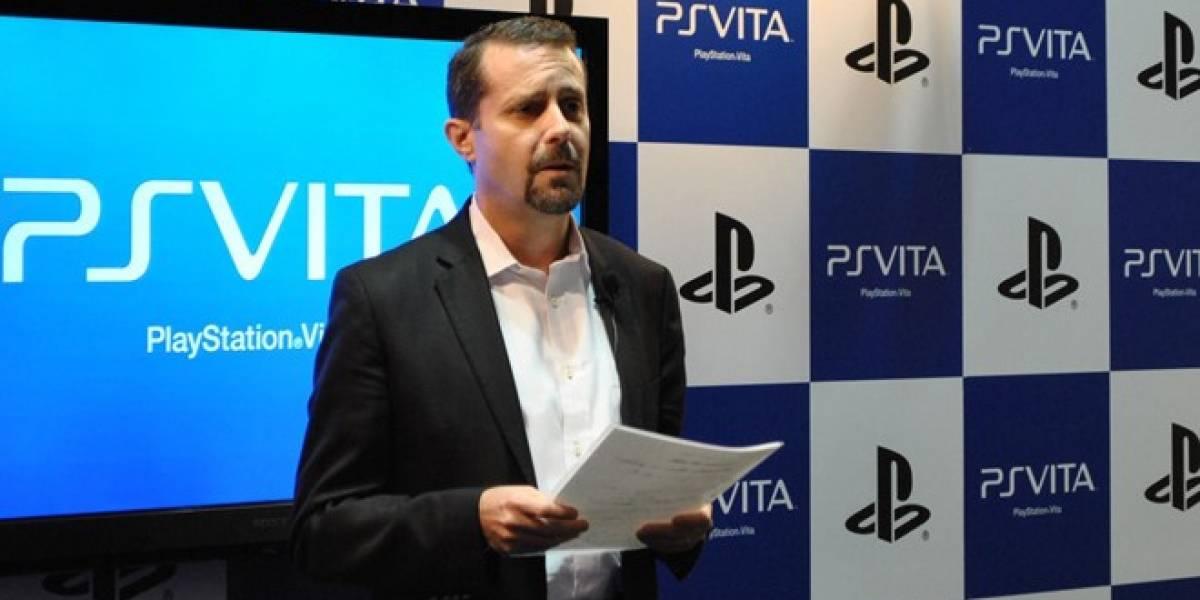 Sony dice que aún no tiene nada que mostrar sobre su siguiente consola
