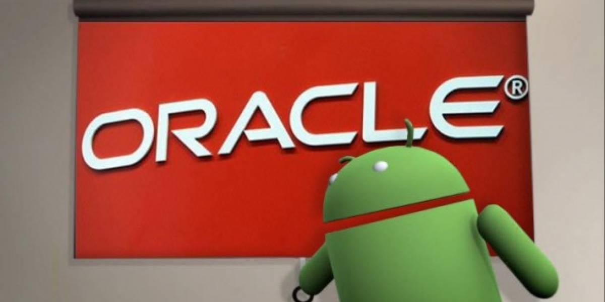 Oracle demanda a Google por culpa de Java