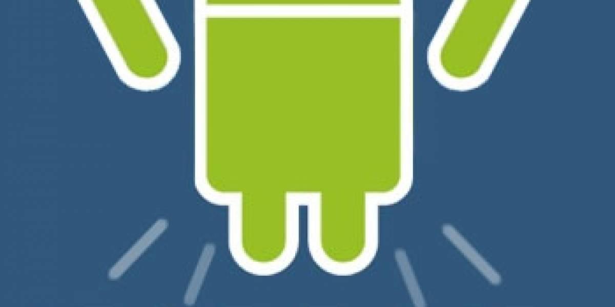 Codigo de fuente de Android ya disponible