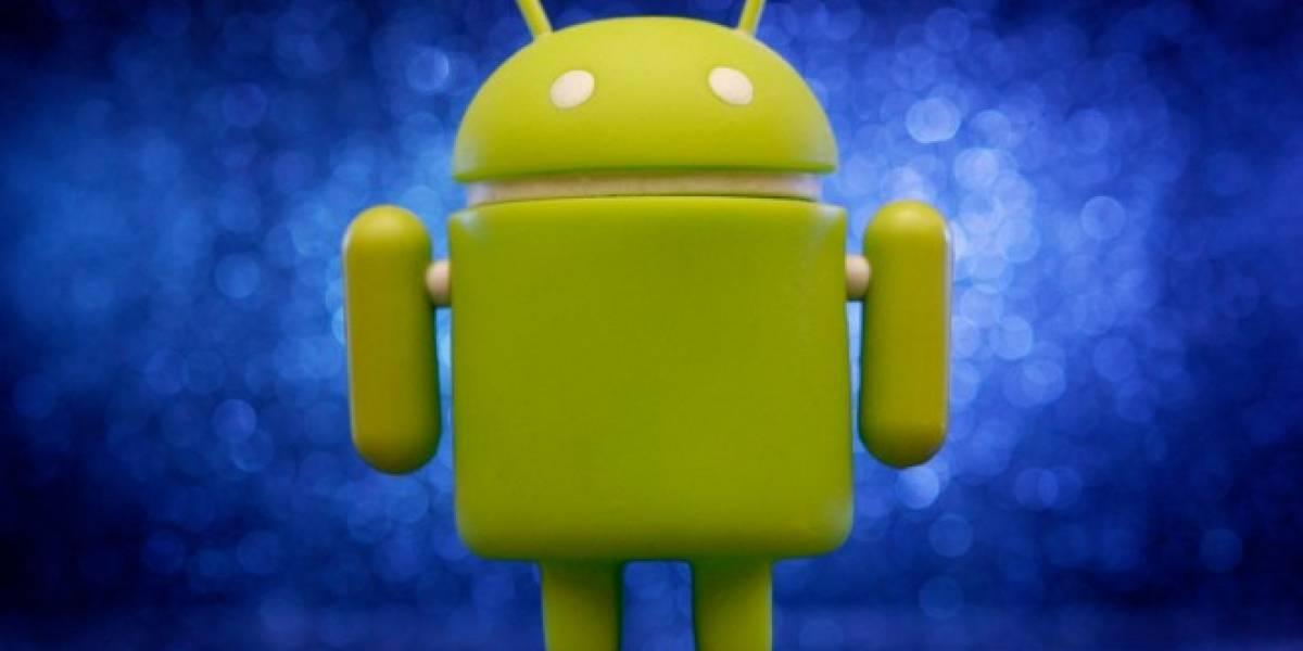 KitKat supera a Gingerbread y toma el segundo lugar de las versiones de Android