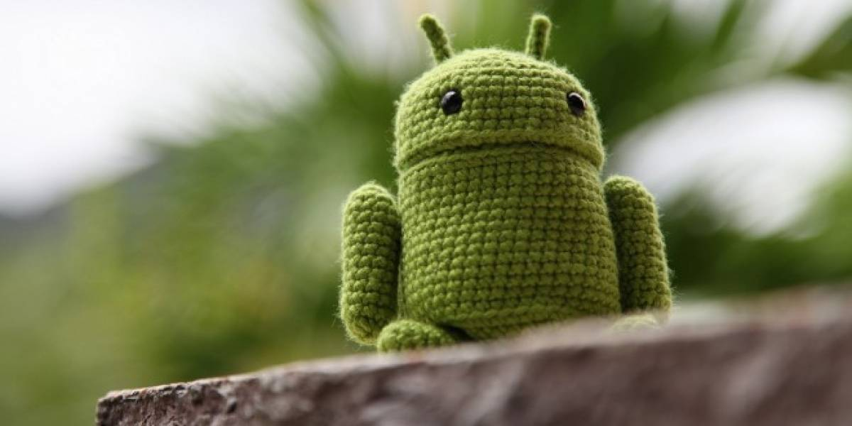 Google deja entrever por Twitter que se viene Android 5.0