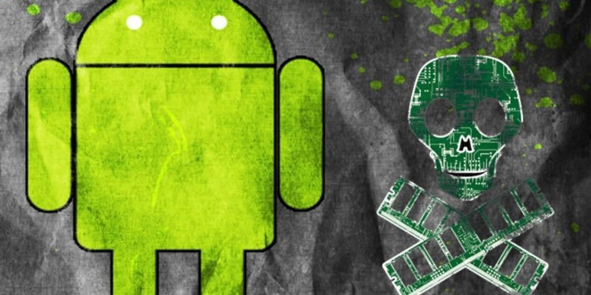 Aprende a reconocer si tu smartphone Android está infectado