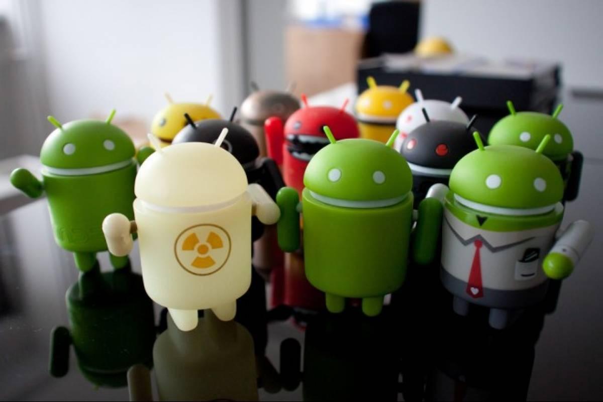 Samsung tuvo la oportunidad de comprar Android antes que Google, pero se rió del proyecto