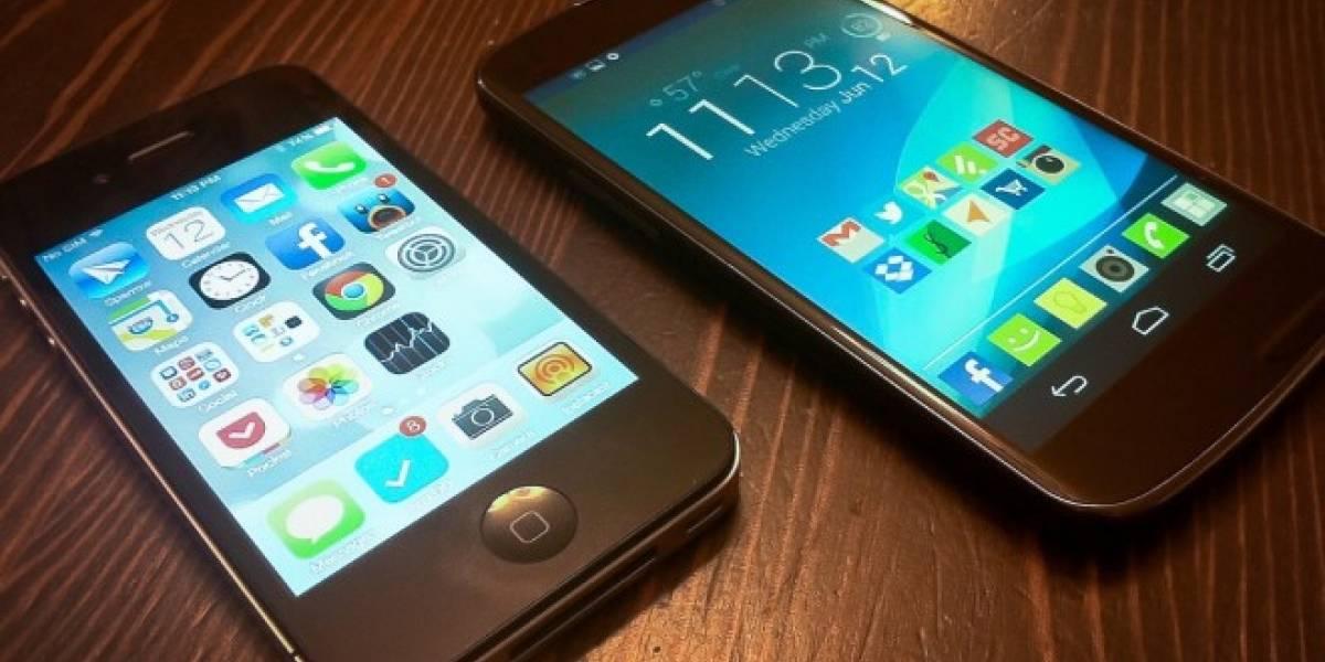 Identifican vulnerabilidades en herramienta preinstalada en smartphones