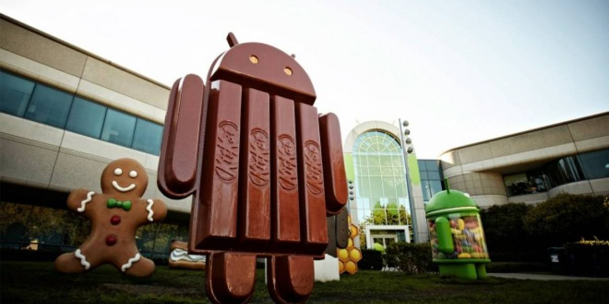 Sony Xperia ZR y LG Optimus L9 II se actualizan a Android KitKat