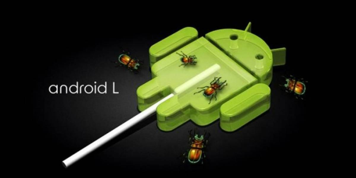 Samsung detiene la actualización a Android Lollipop para los Galaxy S4 y S5