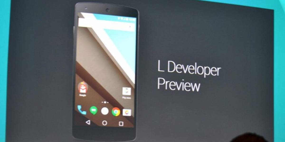 Android L cifrará tu dispositivo por defecto