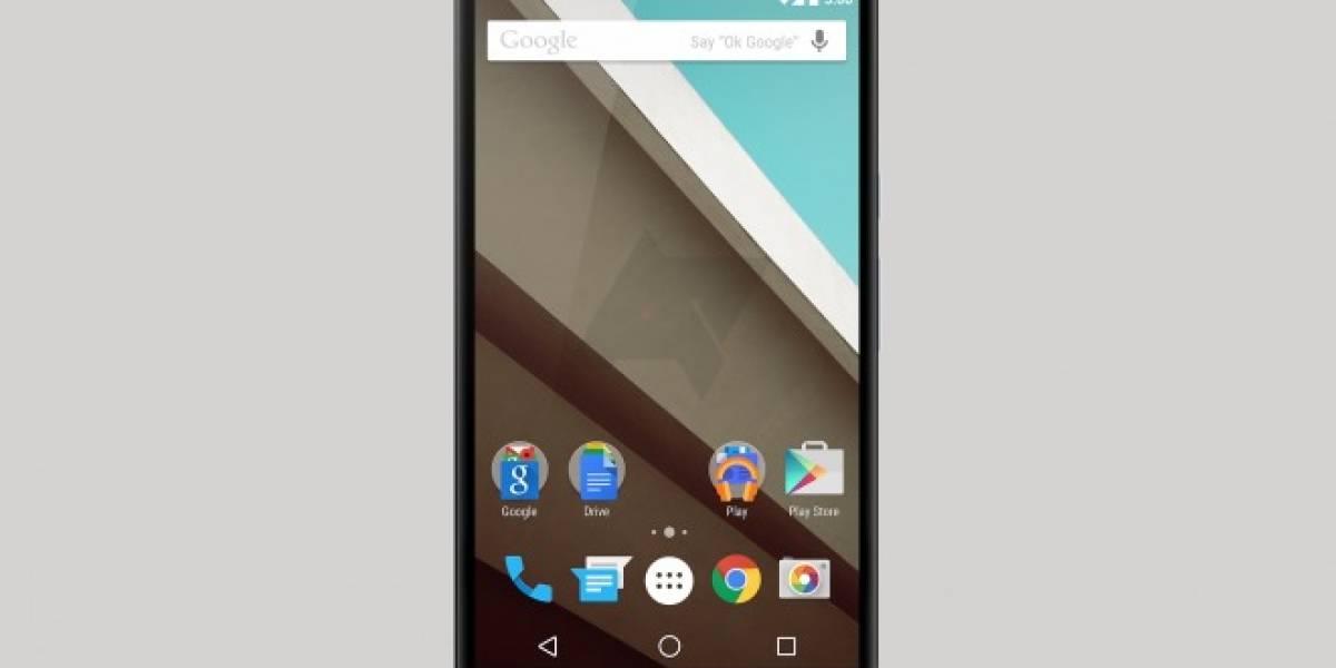 Aparecen las especificaciones técnicas del Nexus 6