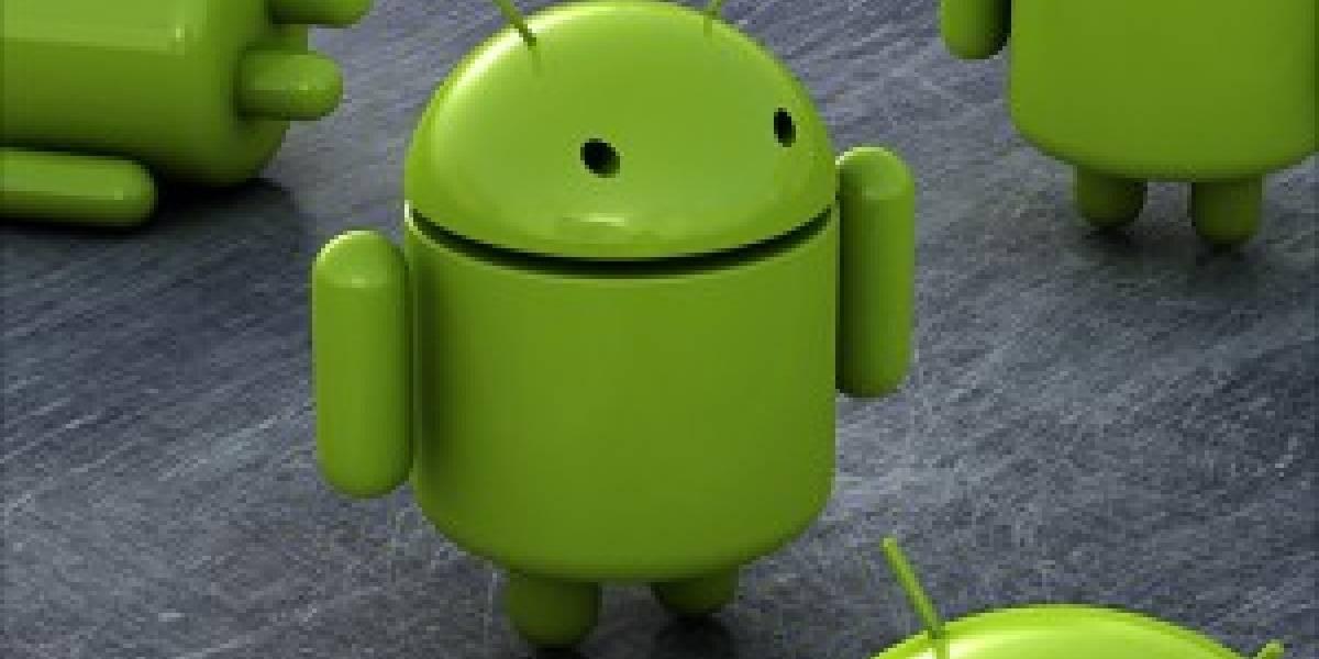 Filtran algunos detalles de Android 3.0