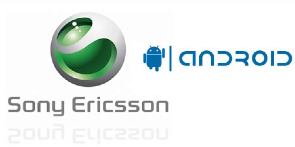 Próximamente: Sony Ericsson con Android