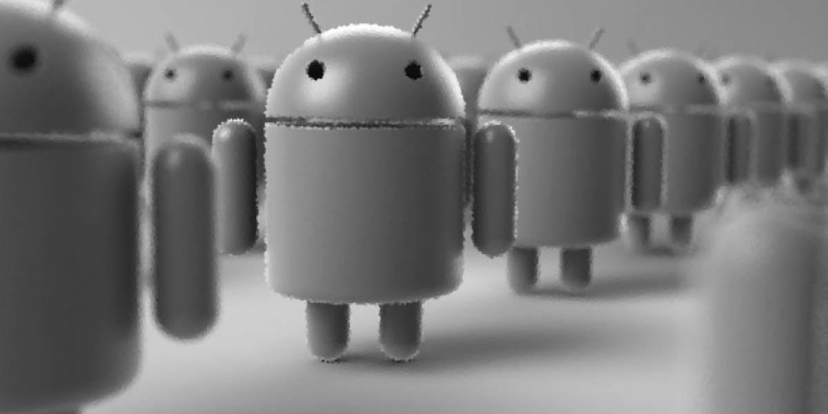 Android Silver habría muerto sin ni siquiera dar el primer salto
