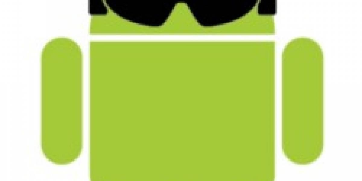 Desarrolladores de Android trabajan en pantallas táctiles para ciegos