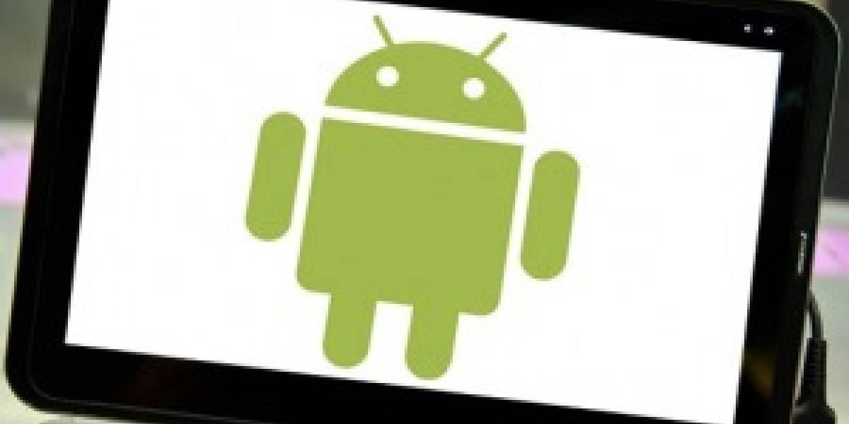 Google: Android no está optimizado para Tablets