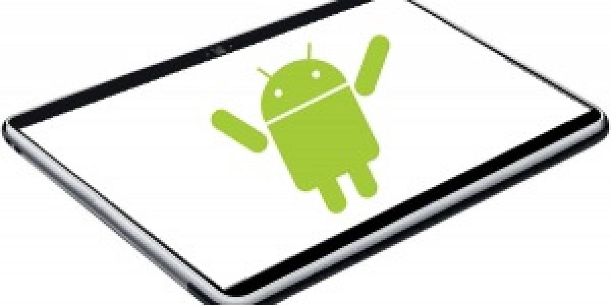 Asus anuncia Tablet con Android para Marzo